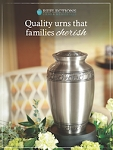 Reflections Urns & Memorials Catalog